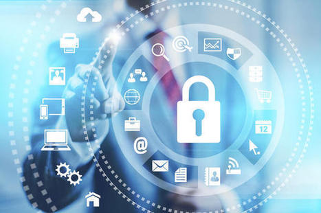 3 security challenges when deploying mobile apps | Mobility for enterprise | Scoop.it