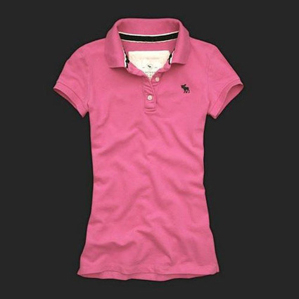 Abercrombie and Fitch Brueesl-Abercrombie Vrouwen Polos Outlet Online | Abercrombie and Fitch | Scoop.it