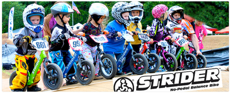 Strider Pre Bikes and Balance Bikes for Kids in Calgary and Okotoks | Tots 'n Tykes | Tots 'n Tykes | Scoop.it