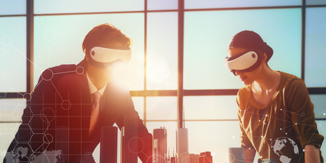 The Future Of Travel Looks Like Science Fiction | Technology in Business Today | Scoop.it