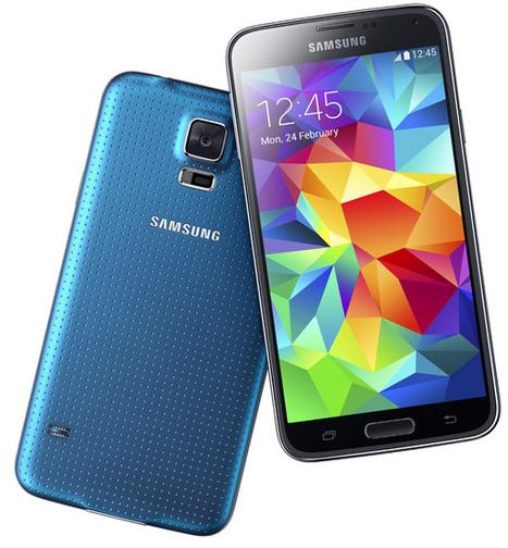 El Samsung Galaxy S5 también funciona como monitor de bebés - tuexperto.com | Samsung mobile | Scoop.it