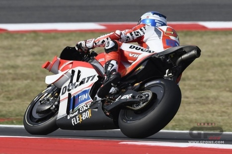 MotoGP, Ducati looks to 'reinvent the wheel' | Ductalk Ducati News | Scoop.it