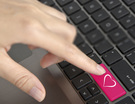 7 lessons from online dating that will help you attract NEW donors | marketing know-how | Scoop.it