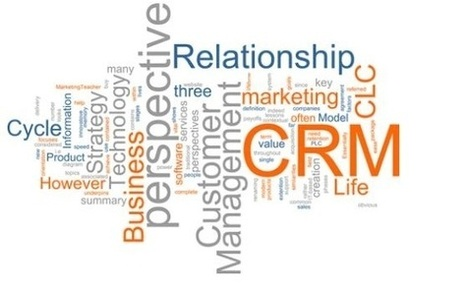 Using CRM to build brand loyalty - Converge Blog - Converge by Bader Rutter | CRM and Brand Loyalty | Scoop.it