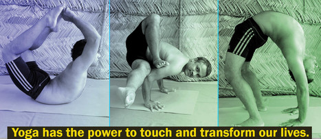 Yoga is Transforming our lives day by day. | Yoga School Rishikesh India | Scoop.it