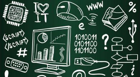 La robótica educativa: una nueva manera de aprender a pensar | ENTORNOS VIRTUALES DE APRENDIZAJE | Scoop.it