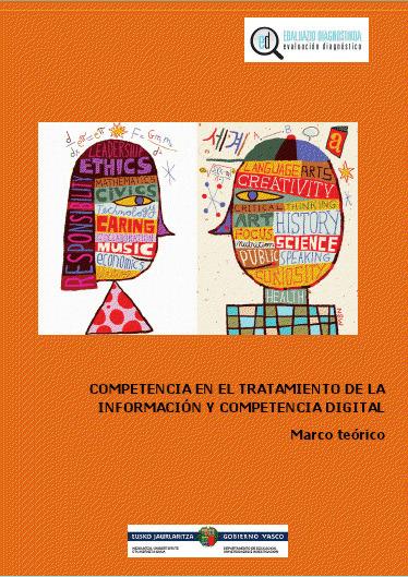 Competencia en el tratamiento de la información y competencia digital | Orientación Educativa - Enlaces para mi P.L.E. | HERRAMIENTAS TICS | Scoop.it