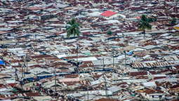Finding the urban crisis tipping point | geography | Scoop.it