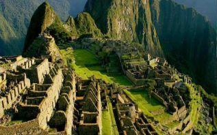 Machu Picchu reúne 400 tipos de aves y la mayor densidad de orquídeas nativas | Youtopia | Scoop.it