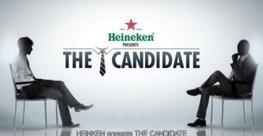 "Crowd Sourced Recruiting? Watch Heineken ""The Candidate"" | Social Recruitment SC | Scoop.it"