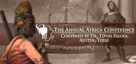 2015 Africa Conference at The University of Texas at Austin: Development, Urban Space, and Human Rights in Africa - Urban Africa | NGOs in Human Rights, Peace and Development | Scoop.it