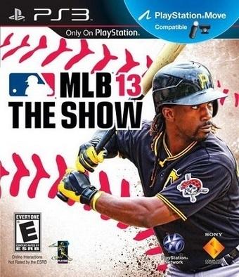 VivlaNextGen: MLB 13 - The Show (PSN)   Vivlawii   Scoop.it