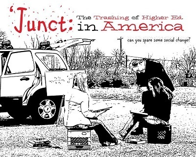 Stay Tuned for New Documentary on #Adjunct Treatment - Hofstra AAUP | A is for Adjunct | Scoop.it