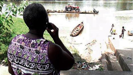 Numérique : qui veut perdre des millions ?   La Guyane   Scoop.it