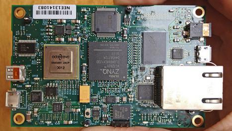 Parallella, The Cheap Palmtop Supercomputer, Goes Open Source | Open Source Edu | Scoop.it