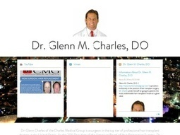 Dr. Glenn M. Charles, DO | Dr. Glenn M. Charles, DO | Scoop.it