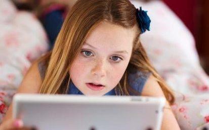 How to unplug your iPad-addicted child | Unplug | Scoop.it