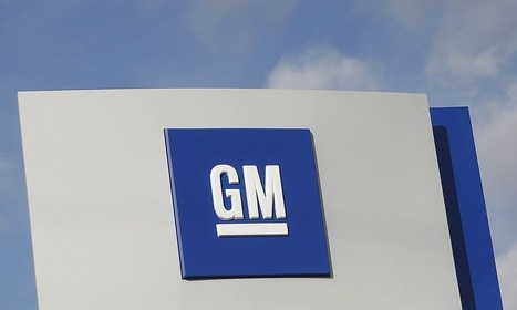 GM's Q3 net more than doubles to $2.77 billion | carsalesbay.co.uk ----- Used car sale UK ------    Sell your car online FREE | Scoop.it
