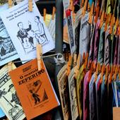 Literatura de Cordel: a memória do sertão em folhetos | CulturaNews | Scoop.it