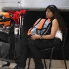 L'étonnante histoire de Marcela Silvia Montano Mancera, la femme qui vit dans l'aéroport de Cancun   DZ-mag.net   Scoop.it