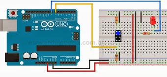Infrarojos. TicTecBellBot-G | TECNOLOGIA 4ESO | Scoop.it