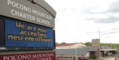 Pocono Mountain Charter School auction opens new can of legal worms - Pocono Record | Educational News Worth Reading | Scoop.it