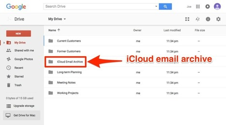 3 Power User Tips for iCloud Mail | cloud computing | Scoop.it