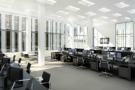 Office space – A corner stone for business growth | VIRTUAL OFFICES IN SINGAPORE | Scoop.it