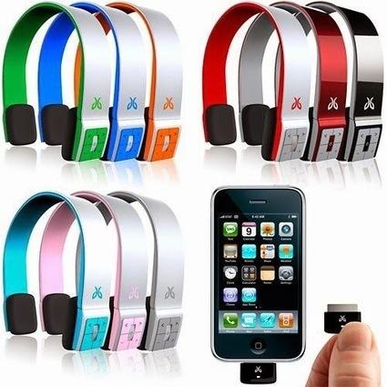 Workout Earbuds, Sweat Proof Headphones - Jaybird Sport: Headphones for Working Out & Best Wireless Earbuds   Best Bluetooth Headphones & Bluetooth Headset   Scoop.it