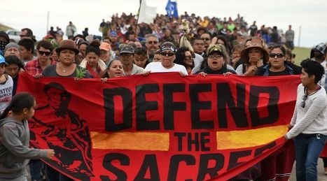 The fight over the Dakota Access Pipeline, explained | Education Resources | Scoop.it