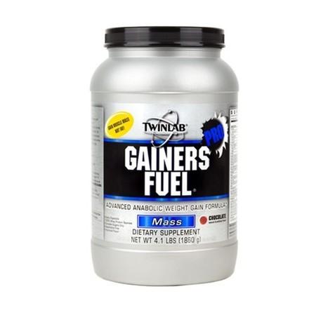 Twinlab  Gainer Fuel | Nutrition Supplements | Scoop.it