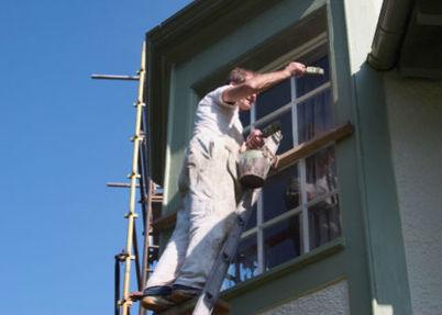 The painter in Brandon, FL - Handyman Delgado. | Handyman Delgado | Scoop.it