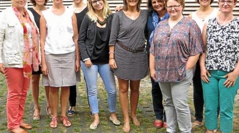Femmes de Bretagne. Un réseau solidaire pour les cheffes d'entreprise | Économie de proximité | Scoop.it