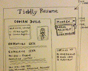 How to Write a Resume: Dos and Don'ts   Resume & Cover Letter Writing Tips   Scoop.it