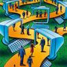 Educación a distancia: Elearning y Avances