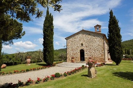 Look Up To Italy In Order To Locate Top Wedding Venues Abroad | Wedding in Italy | Scoop.it
