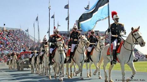 Botswana: Afrikas Vorzeige-Land wird 50 | Afrika | Scoop.it