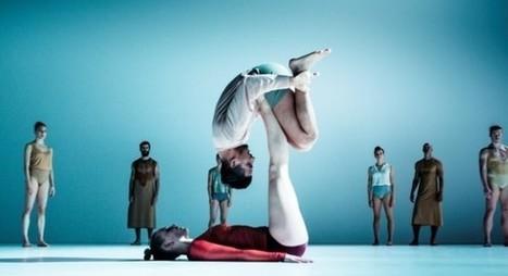 Dit zijn kanshebbers voor de Dans Publieksprijs shortlist 2015 | dans in theaters | Scoop.it