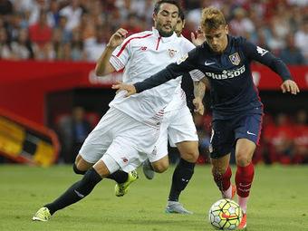 Precedentes ligueros del Sevilla FC ante el Atleti | Noticias Sevilla FC | Scoop.it