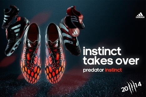 Adidas Polska Launches Interactive Game on Instagram - PSFK | Digital & Social Media Case | Scoop.it