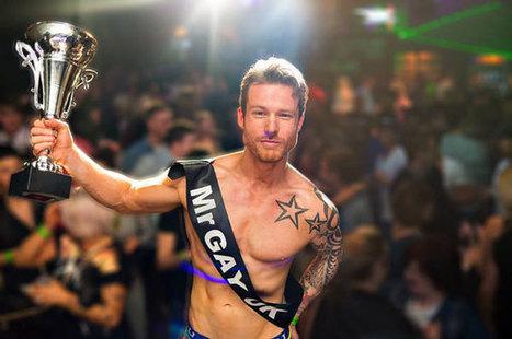 Stuart Hatton: Mr Gay UK 2013 - Blogs - GayTimes | Men and Masculinities | Scoop.it
