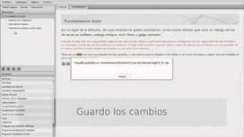 Manual de eXeLearning - YouTube | Tic, Tac... y un poquito más | Scoop.it