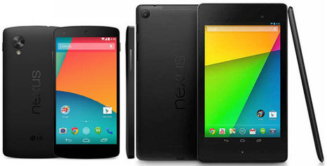 Are you a Google Nexus User? Be aware of Flash Messages. | All about technology and Gadgets | Scoop.it