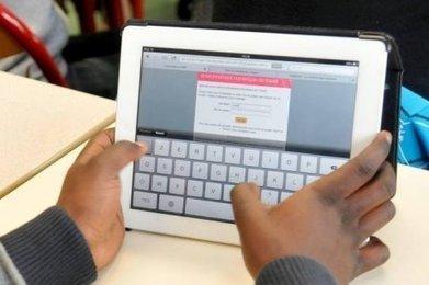 Des tablettes avec une application de télésanté pour les seniors périgourdins | le monde de la e-santé | Scoop.it