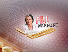 Contraceptive pill dangers | stay safe | Scoop.it