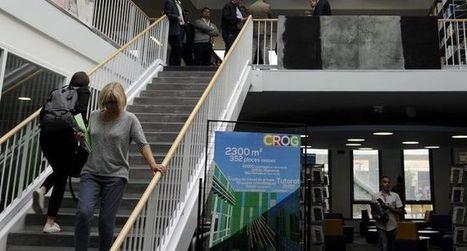 L'université Jean-Jaurès change d'ère - La dépêche | ESR Toulouse et ailleurs | Scoop.it
