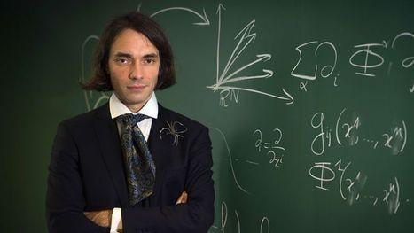 Cédric Villani : «Le musée des mathématiques est un beau projet» | Manifestations culturelles scientifiques | Scoop.it