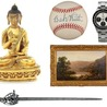 How To Start A Auction