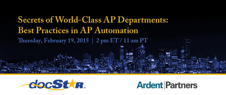 automated AP processing eclipse demo | AP Automation | Scoop.it