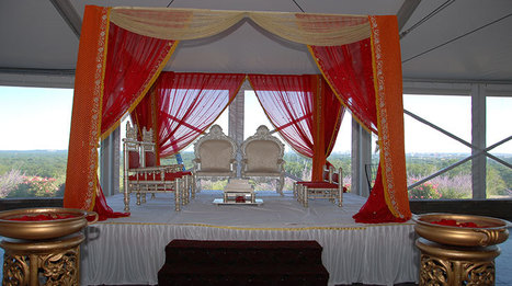 Hindu Wedding Stage Decorations in Chelmsford Area | Business | Scoop.it